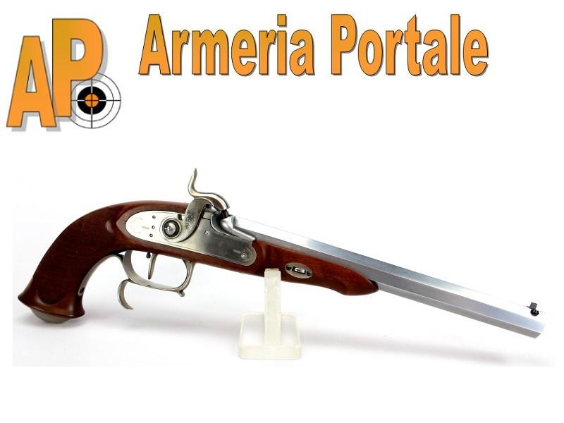 Replica della pistola ad avancarica Le Page calibro .44