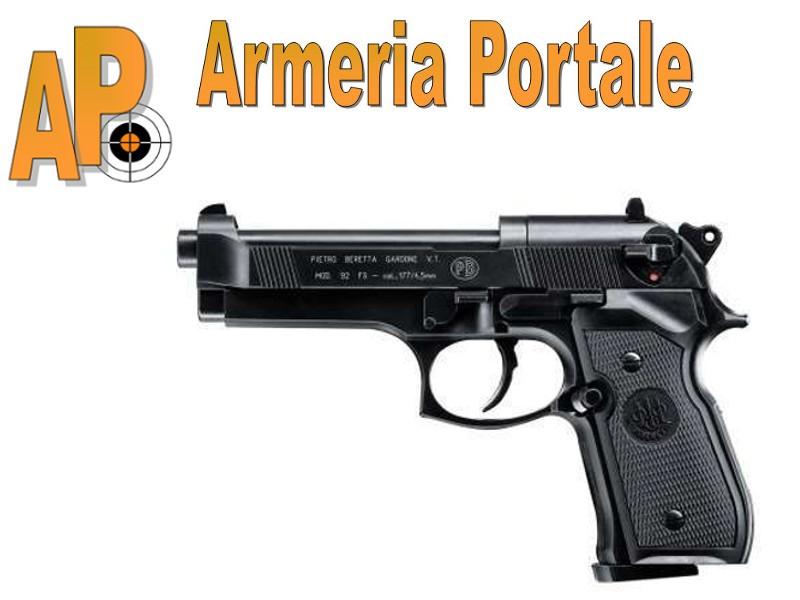 Beretta_M92_Co2