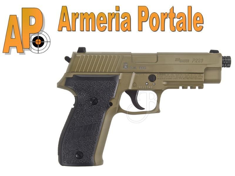 Replica Umarex Co2 della Sig Sauer modello P226
