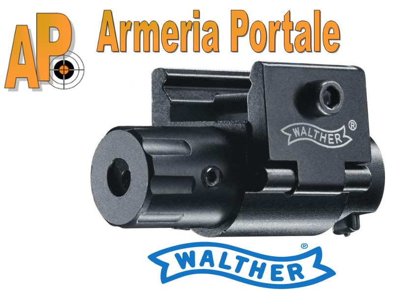 Walther_Laser
