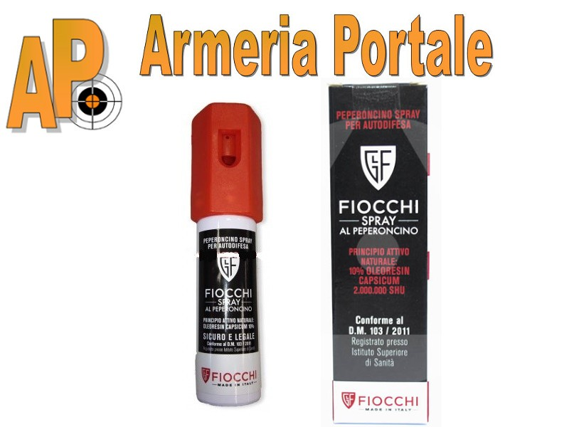 Fiocchi_Spray